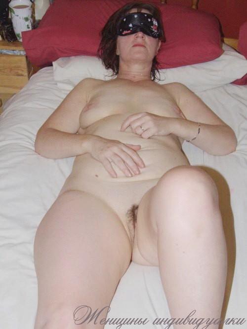 Витория: оральный секс
