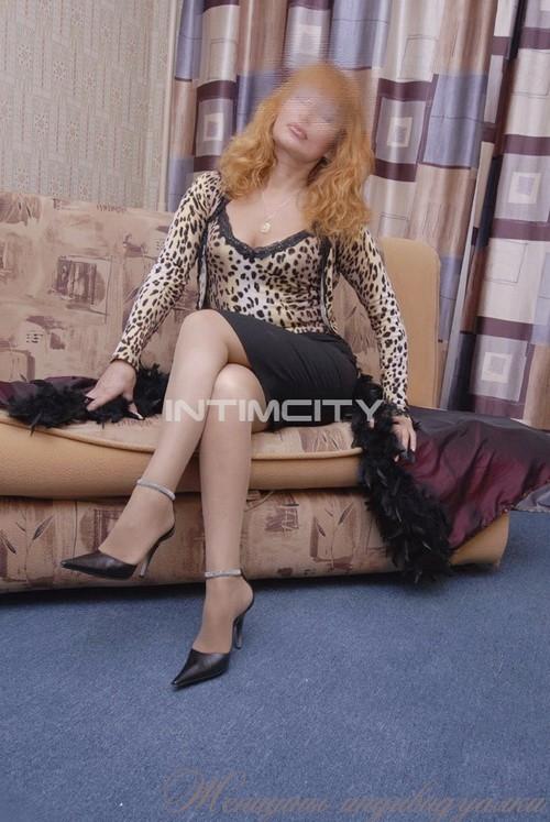 Впечатления о проститутках Копыли