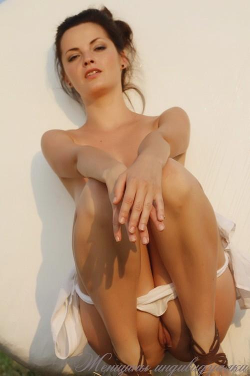 Оксаночка - урологический массаж