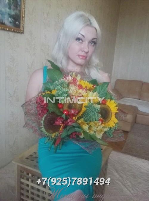 Реальные девушки Ялуторовска