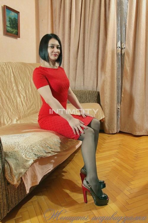 Заруи: профессиональный массаж