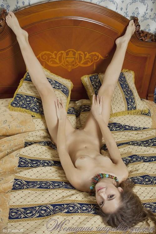Ирена - профессиональный массаж