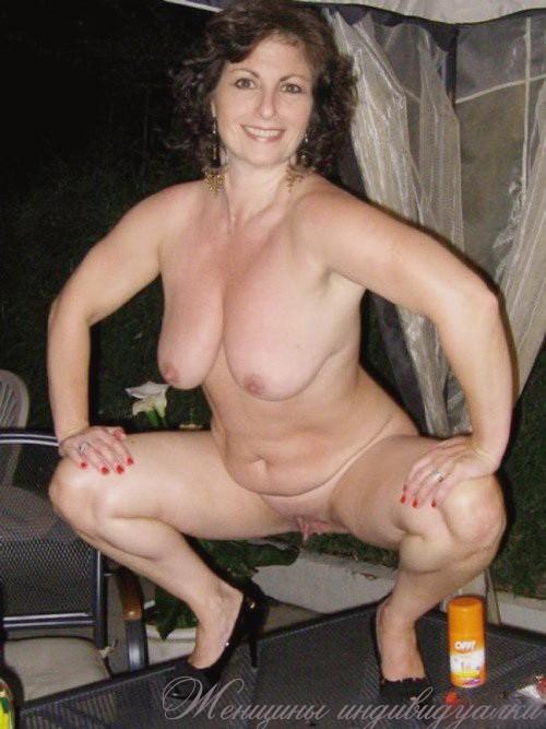 Кэрис: секс со страпоном