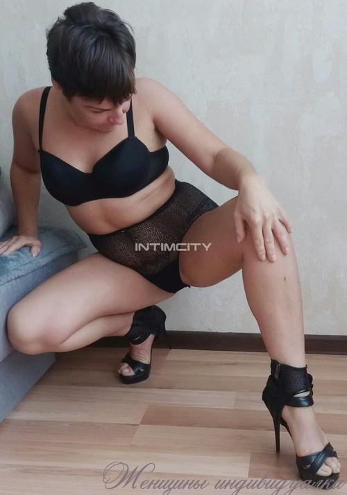 Сергиев посад: оральный секс