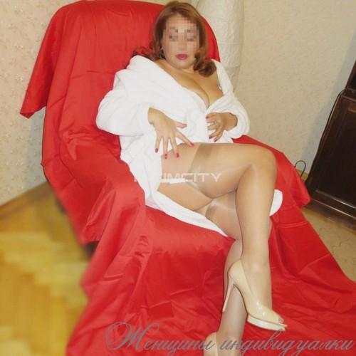 Мариэтт: не профессиональный массаж